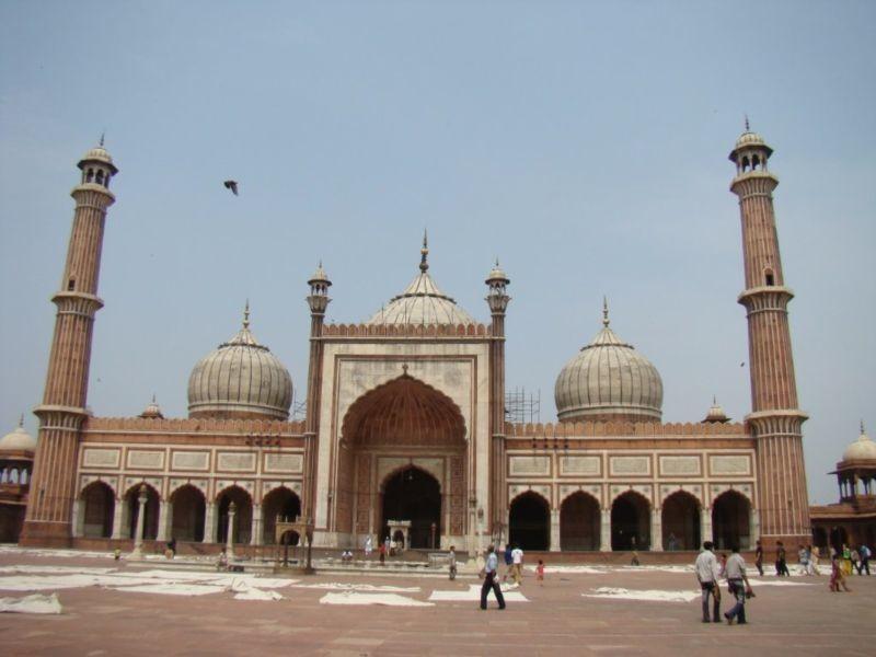مسجد جمعه (مسجد جامع)