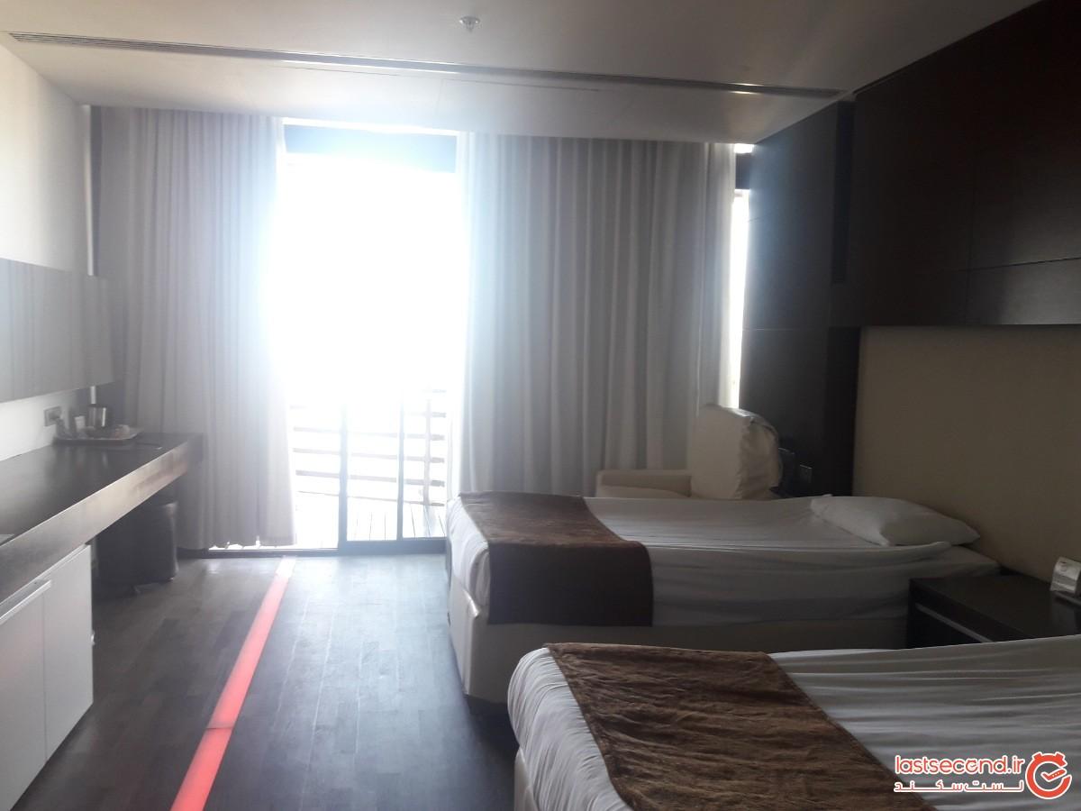 اتاق ها