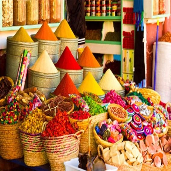 Chabahar markets