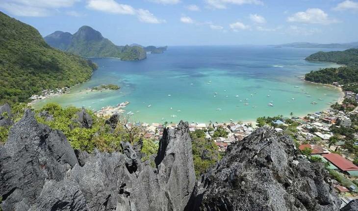 10 مکان شگفتانگیز برای بازدید در فیلیپین در سال 2019