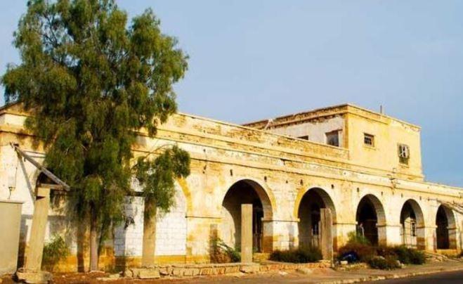 موزه مردم شناسی چابهار