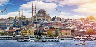 استانبول شهر رویاها