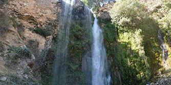 سفر به دل کارون؛ آبشار شیوند