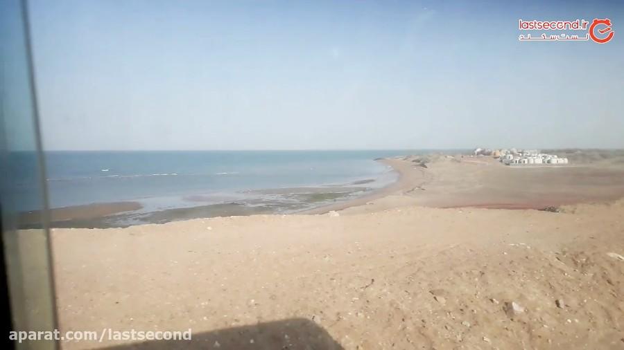 ساحل جواهرنشان هرمز