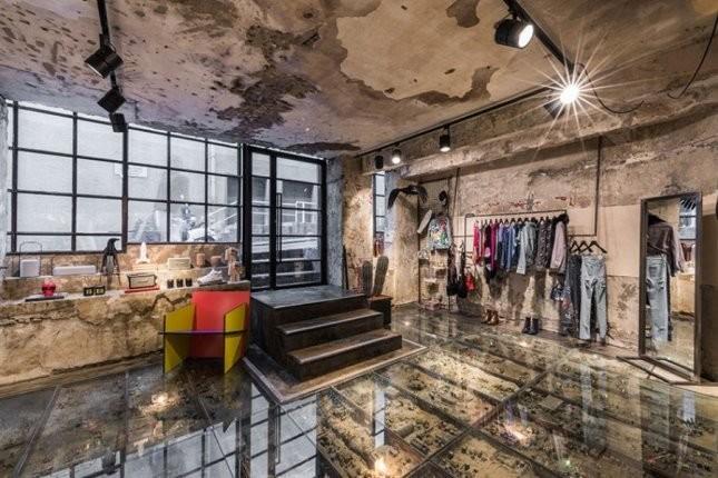 جذابترین فروشگاههای مفهومی استانبول را بشناسید