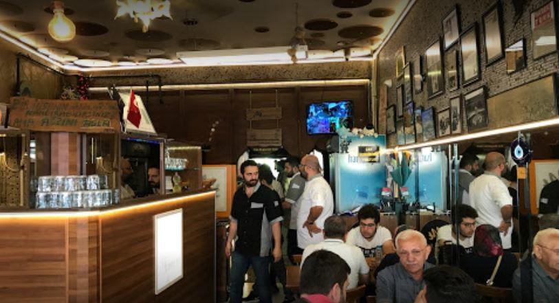 Mithat Tirit Salonu Restaurant