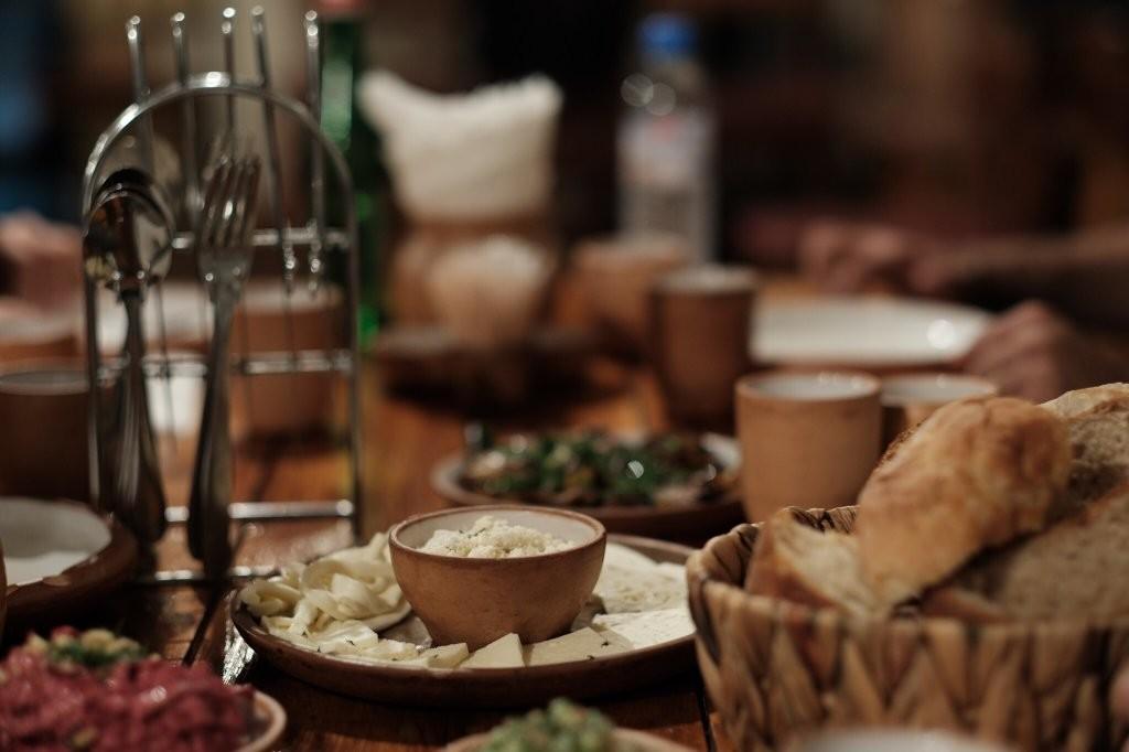 رستوران اور ویلیج