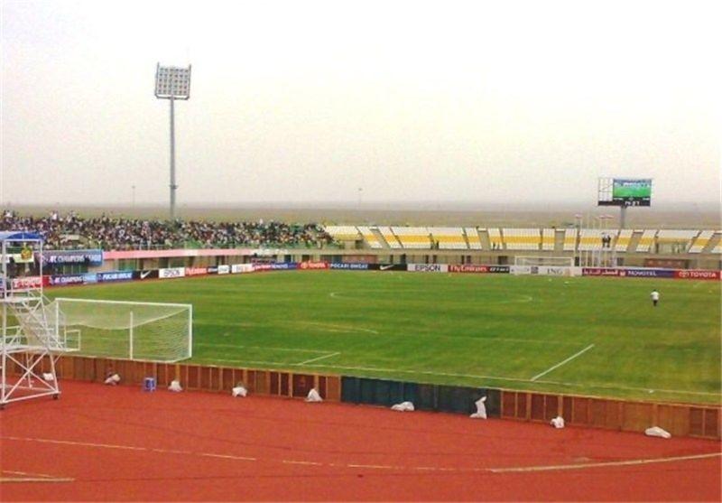 Yadegare Emam Stadium