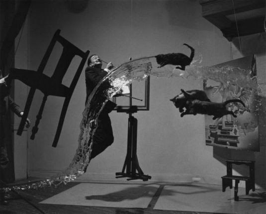 مجموعهای از عکسهای عجیب و غیر معمول در سالهای ابتدایی قرن بیستم
