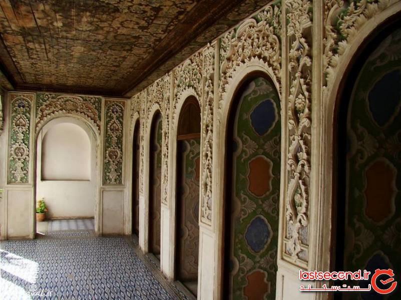 خانه زینت الملک