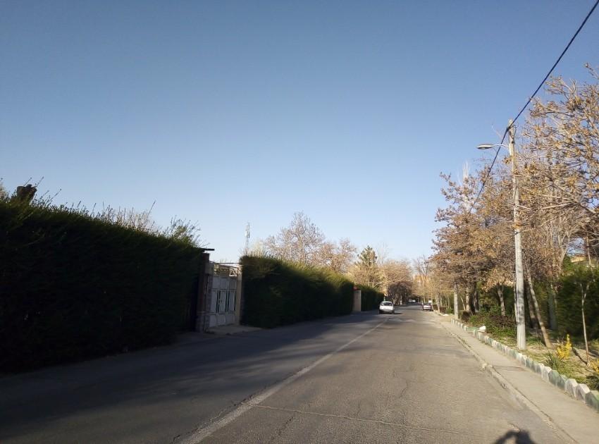 Pamchal Street
