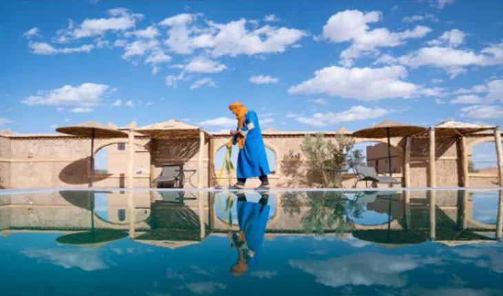 زیبایی های مراکش به روایت تصویر