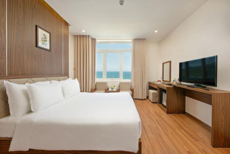 هتل دی لامور بیچ دانانگ