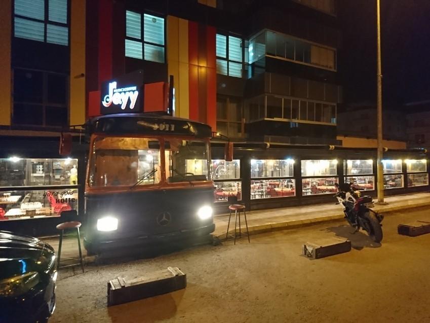 Jayy Cafe