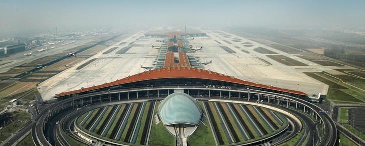 جدیدترین فرودگاههایی که در سال ۲۰۱۹ افتتاح میشوند
