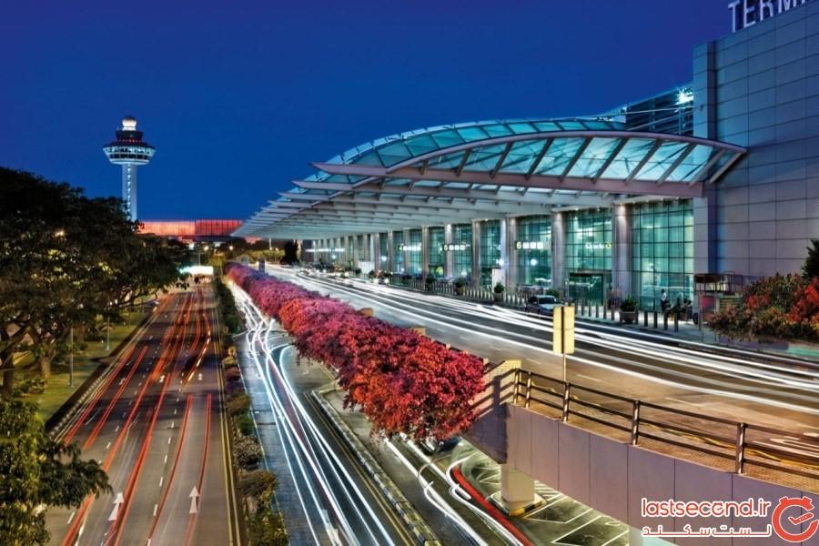 هیجانانگیزترین و جدیدترین فرودگاههایی که در سال ۲۰۱۹ افتتاح میشوند