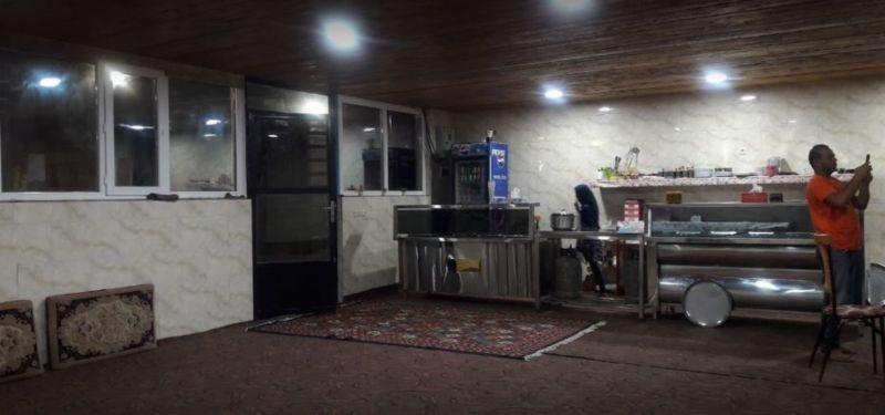Khonji Zadeh Restaurant