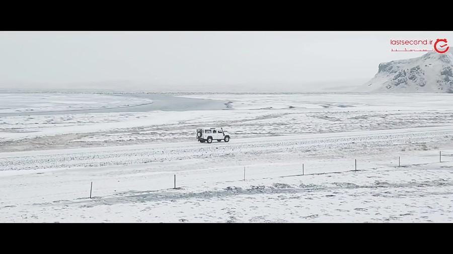 ایسلند سرزمین اعجاب انگیز