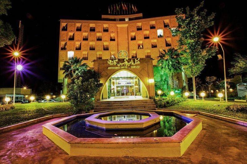 هتل امیر کبیر (کاشان)
