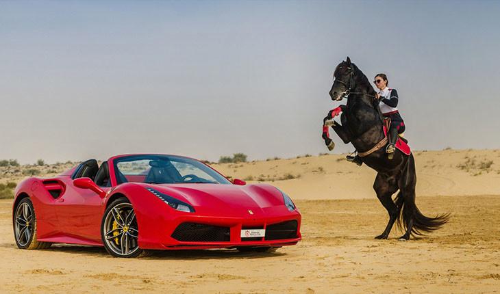 12 موضوعی که مردم دبی همیشه به گردشگران توضیح می دهند