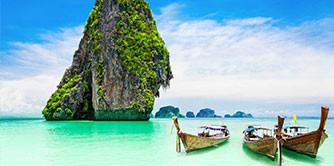 سفری جذاب و خاطره انگیز به تایلند – قسمت اول پوکت