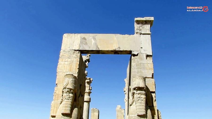 تخت جمشید، شکوه عظمت ایران زمین