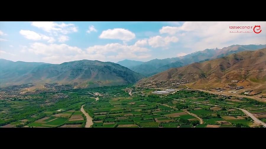 سفر به افغانستان نامعلوم