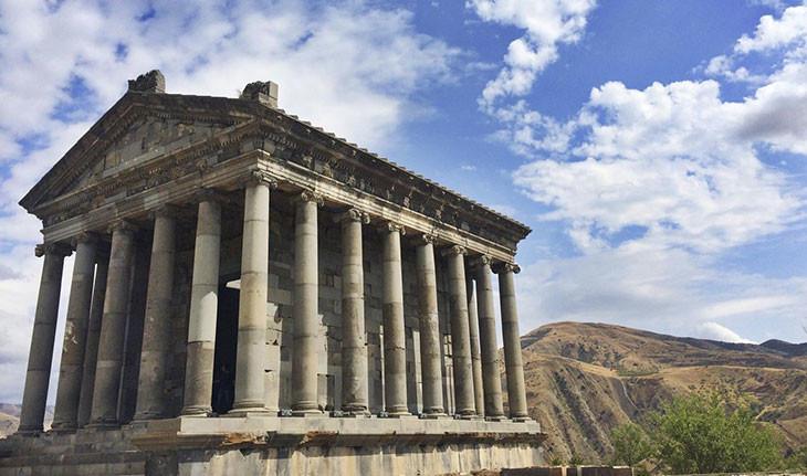 تصاویر الهام بخشی که چرایی سفر به ارمنستان را بیان میکنند