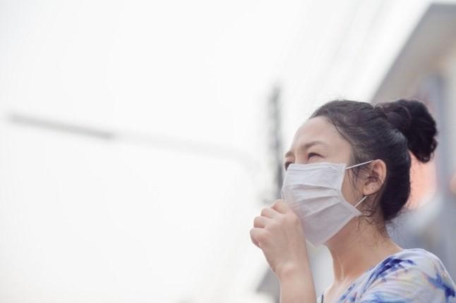 هر آنچه که باید درباره فصل دود در شمال تایلند بدانید