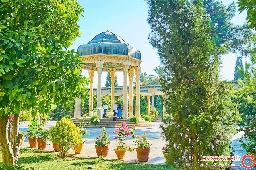 شیراز، ایران