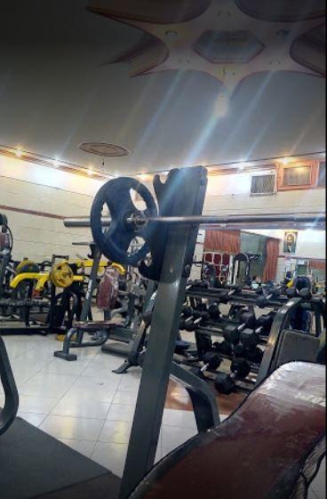 Takhti Bodybuilding Gym