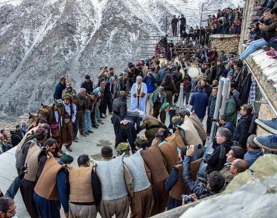 کومسای، آیین هزار ساله ایرانی را بهتر بشناسیم
