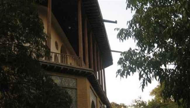 Khaleh Molod House
