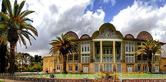 سفر سه روزه به شیراز شهر شیشه های رنگی