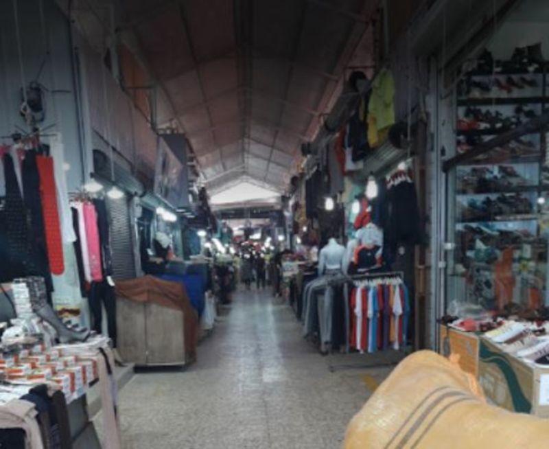 Astara Grand Beach Bazaar