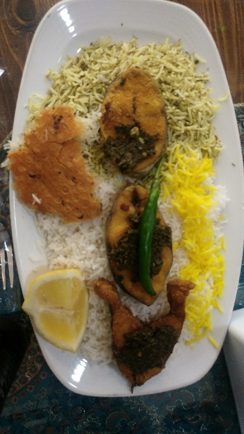 رستوران بوشهرغذا