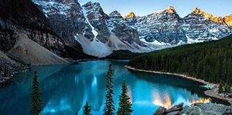 به کانادا (سرزمین آبها ) سفر کنید ، سفرنامه اش با من