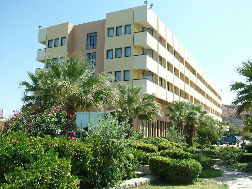 هتل بابیلون