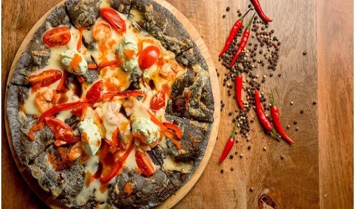 گران ترین پیتزاهای جهان و مواد تشکیل دهنده آنها
