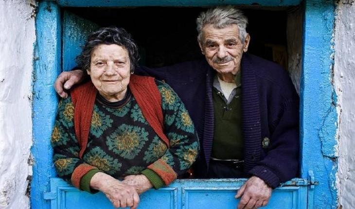 ایکاریا، جزیرهای که ساکنانش بالای صد سال عمر می کنند