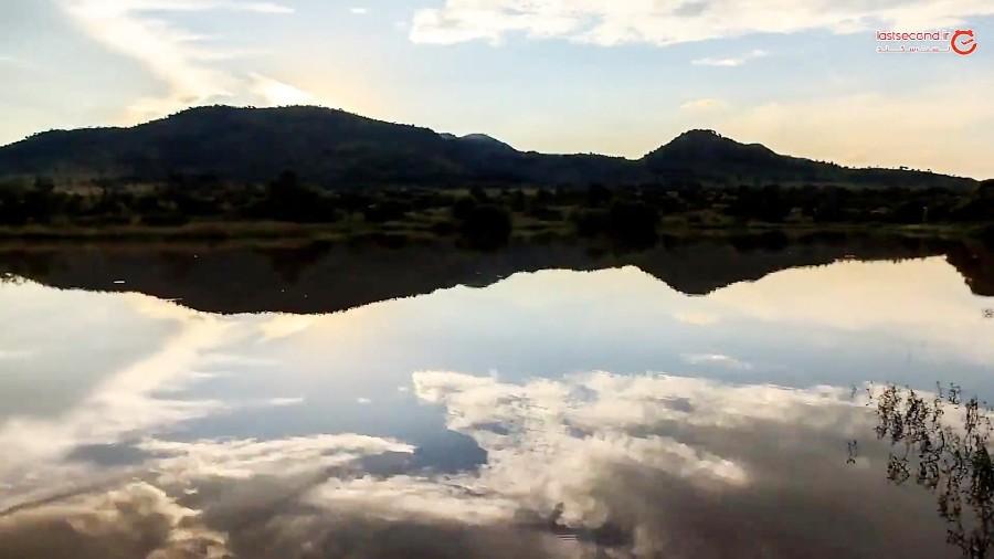 آفریقا سرزمین جاذبه های شگفت انگیز