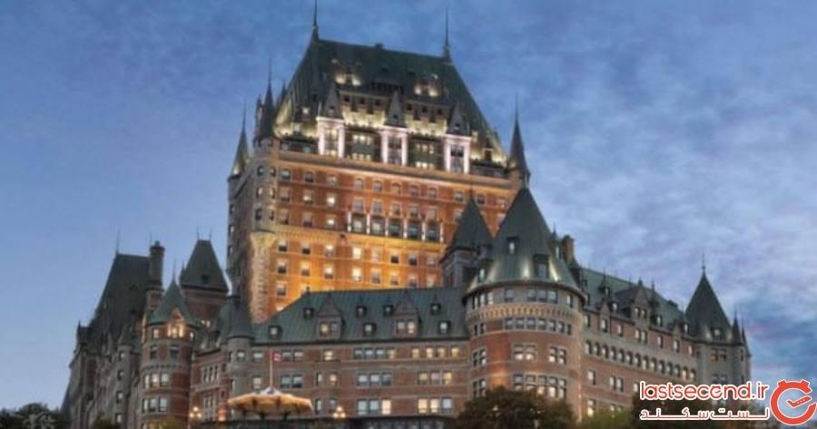 ۱۰ هتل در دنیا که حرف و حدیث زیادی دربارهشان وجود دارد