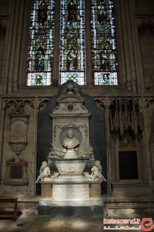 York Minster - انگلستان