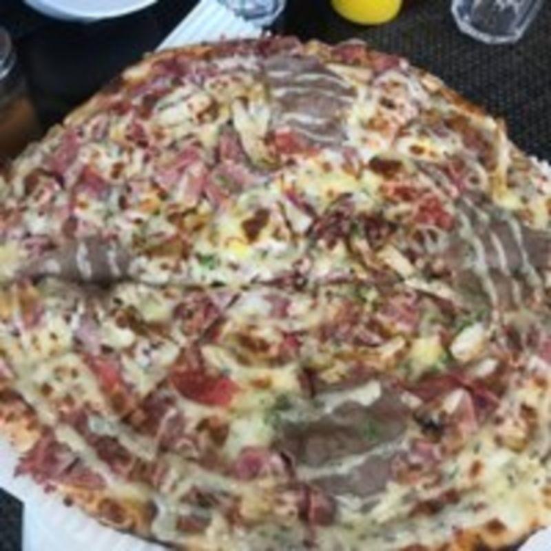 رستوران ایتالیایی شگالیو