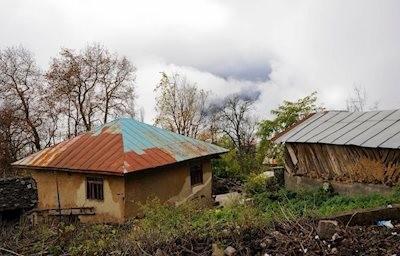 Shaneh Tarash Village