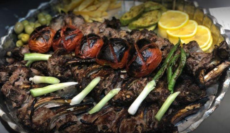 Tarighat Monfared Restaurant (2).JPG