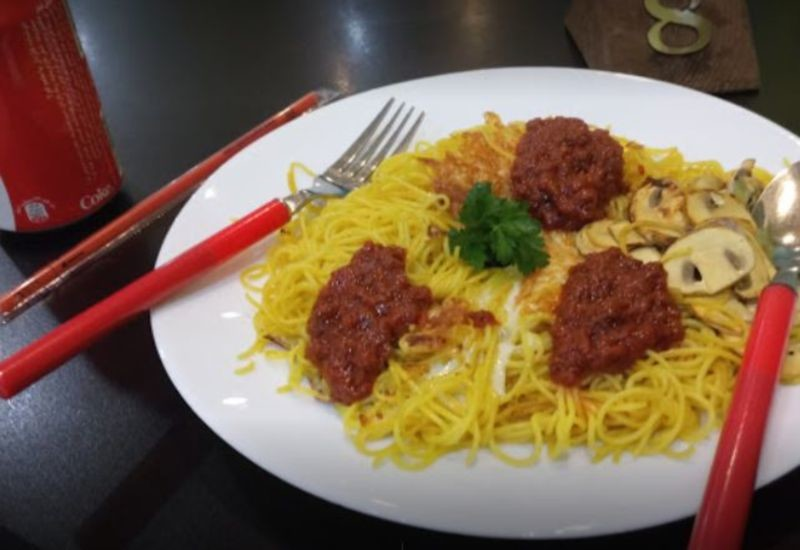Sika Restaurant