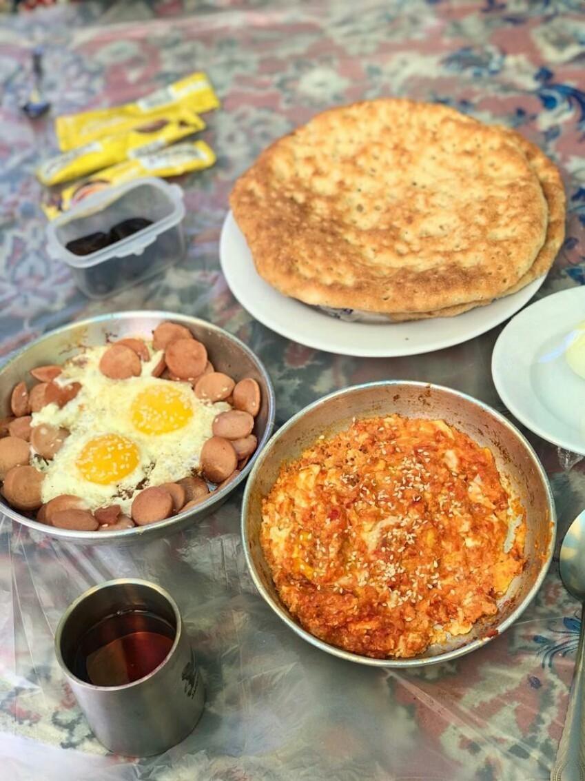 Bagh Gilas Restaurant