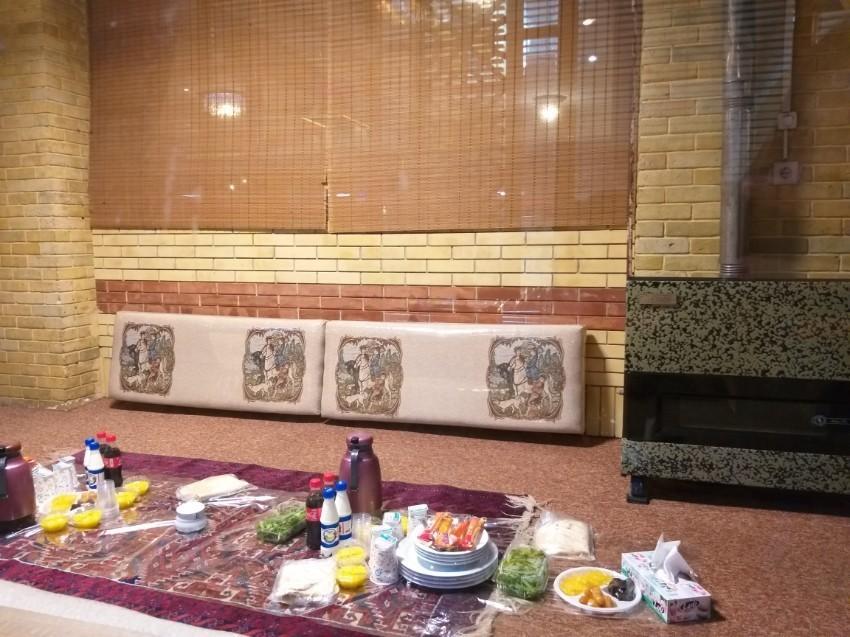 مرکز رفاهی دانشگاه فردوسی