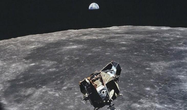 ماجرای فضانوردی که در ماموریت پر حاشیه آپولو، فراموش شد